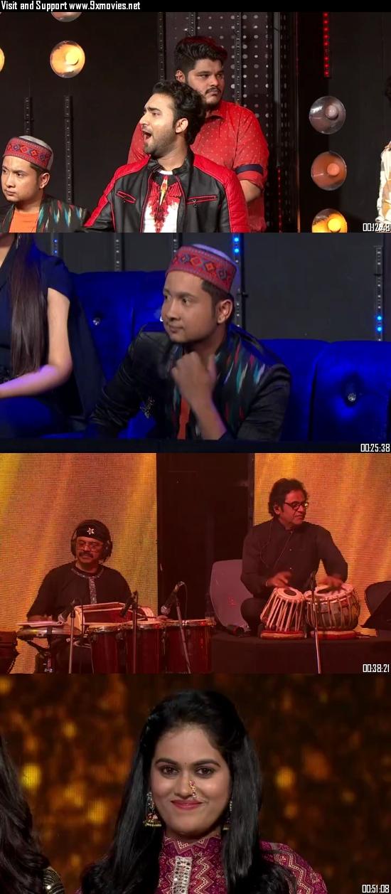 Indian Idol 30 May 2021 HDTV 480p 300MB