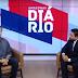 ARTHUR VIRGÍLIO FALA DE DEMOCRACIA E POLÍTICA NACIONAL AO GRUPO DIÁRIO