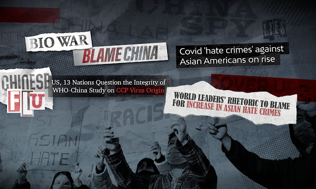 Anti-Asian Online Hate Speech On The Rise - And Major U.S. Brands Are Inadvertently Funding It