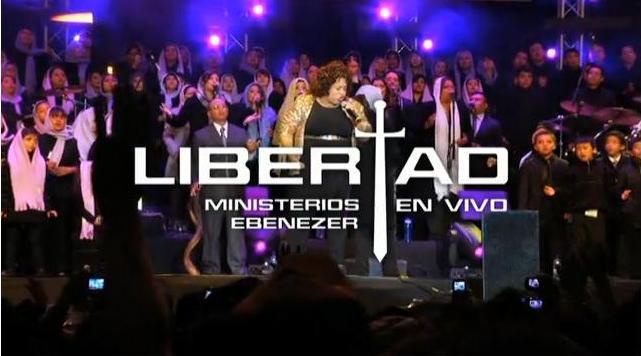 album libertad ebenezer guatemala