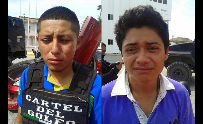 El día que 2 integrantes del CDG se pusieron a llorar como niños regañados