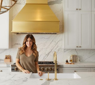 Alison Victoria picture in a Kitchen room