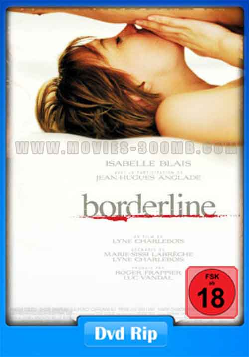 [18+] Borderline 2008 DVDRip 400MB Poster