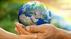 Por um mundo melhor