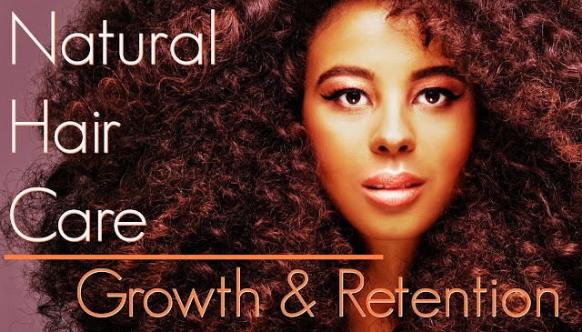 Learn the difference between hair growing and length retention.