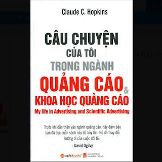 Câu Chuyện Của Tôi Trong Ngành Quảng Cáo Và Khoa Học Quảng Cáo ebook PDF-EPUB-AWZ3-PRC-MOBI