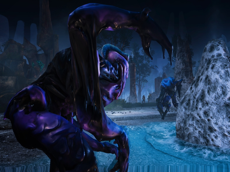 Phoenix Point Legacy of the Ancients PC Game Free Download