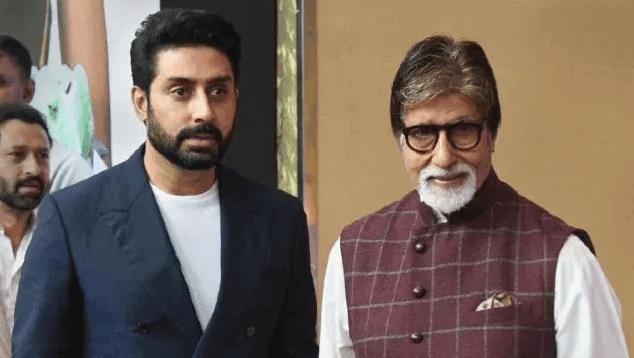 Amitabh Bachchan के बाद अभिषेक बच्चन का कोरोना वायरस टेस्ट भी आया पॉजिटिव