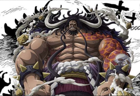 One Piece Reveals New Beasts Pirates Allies
