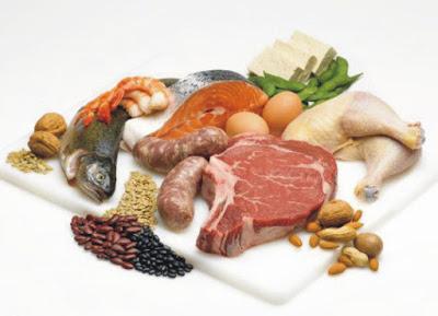Tips Cara Memilih Menu Makan Sahur Sehat yang Baik