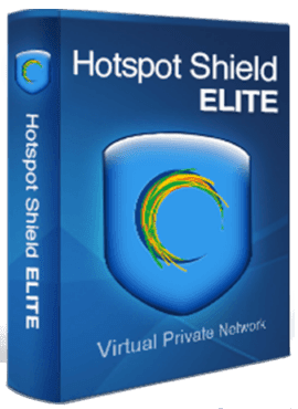 Hotspot Shield VPN Elite Edition 6.20.26 Full Version
