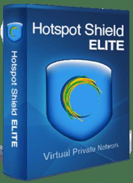 Hotspot Shield VPN Elite Edition 6.20.26 Full Version