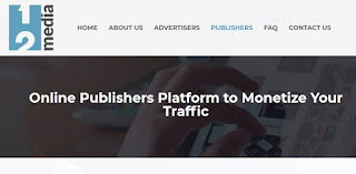 H12 Media, empresa de publicidad web