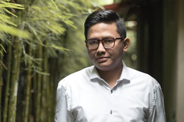 Mantan Waketum BM PAN DIY Sebut PAN Tak Perlu Ikhlaskan Kantor DPW DIY