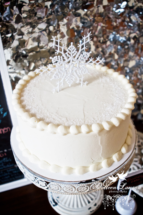 Reader Style A Winter Onederland First Birthday Party Blue I