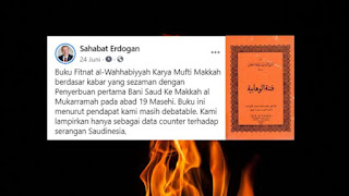 fitnah wahabiyah