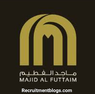 R2R Associate Accountant At Majid Al Futtaim
