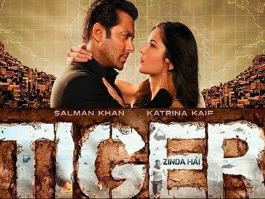 Tiger Zinda Hai full Movie