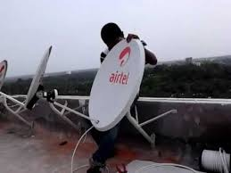 Ku-Band DTH Dish installation Service in BALOTRA Rajasthan