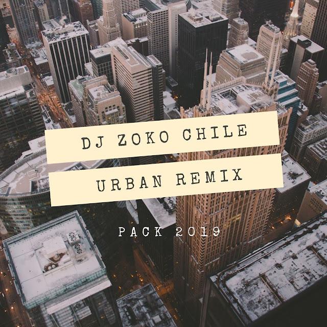 PACK 2019 DJ ZOKO