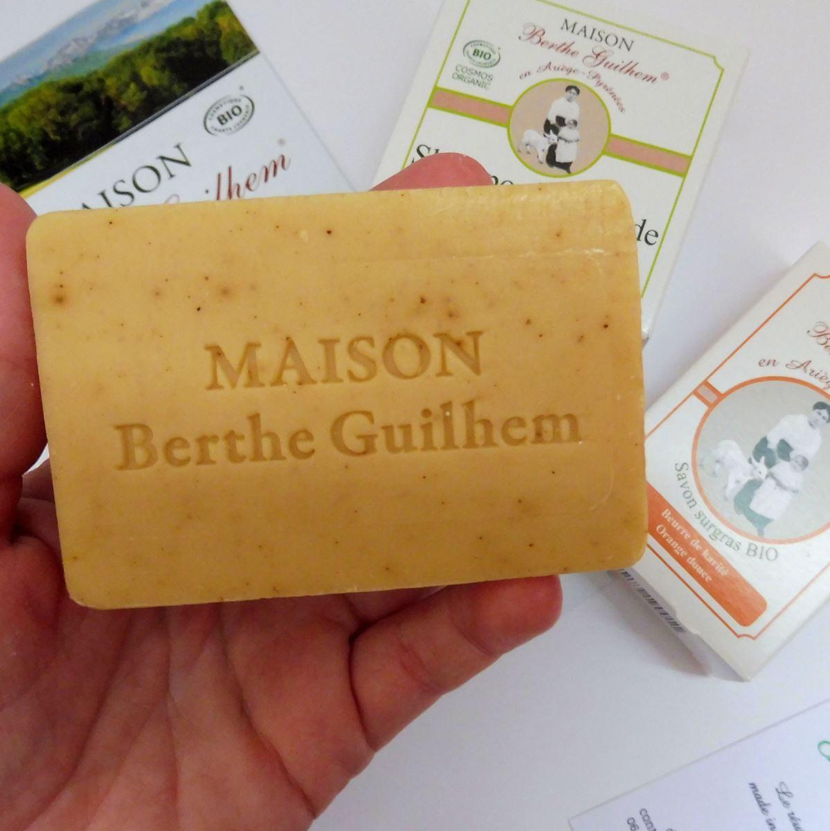 Maison Berthe Guilhem Bordeaux - Par Lili LaRochelle à Bordeaux