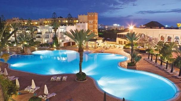 سياحة .. أربع جهات بالمملكة تجعل المغاربة يحلمون أكثر
