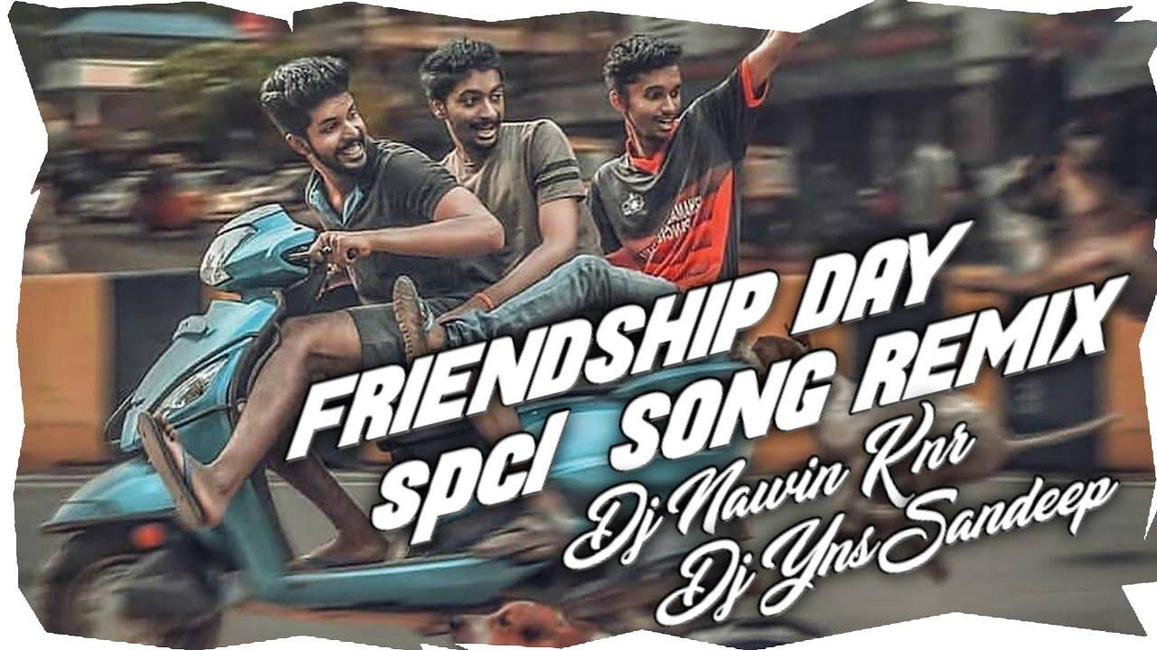 Friendship Day Song Dj Remix 2020 Friendship Dj Songs Whatsapp Status Dj Nawin Dj YNS SANDEEP [NEWDJSWORLD.IN]