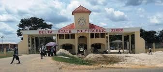 Delta State Polytechnic Ozoro (DSPZ) 2019/2020 Academic Calendar