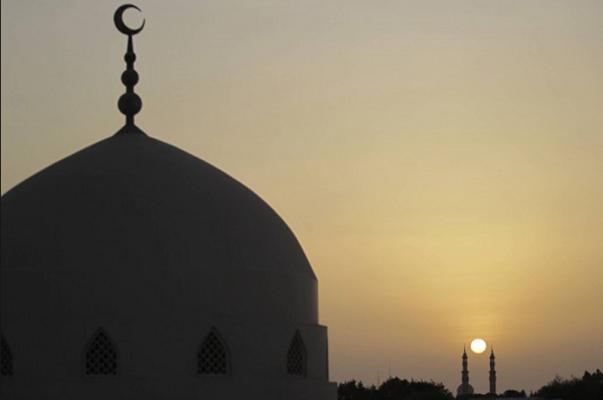 Inilah Jadwal Pengajian di Masjid Kota Anda Hari Ini