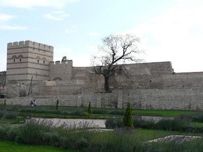 Porta San Romano