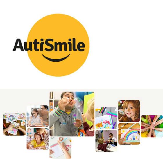"""Questura di Foggia: lancia l'app """"Autismile"""""""