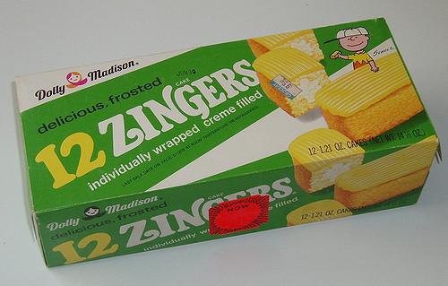 Zingers!