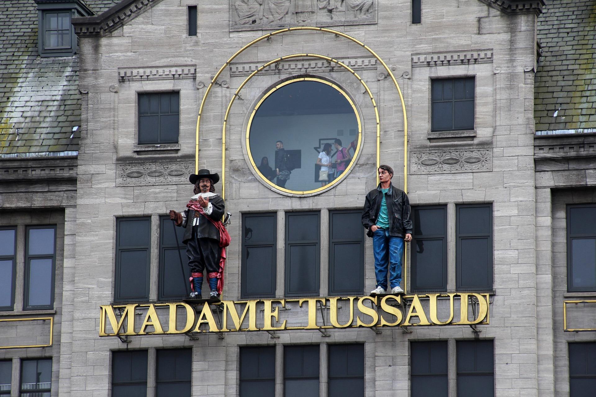 مدام توسو دبي Dubai يدشن عهدا جديدا ضمن حملة التوسعات الإقليمية