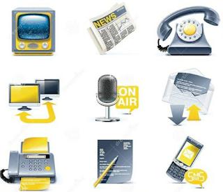Contoh Peralatan Teknologi Informasi dan Komunikasi dan Fungsi Yang Perlu Diketahui