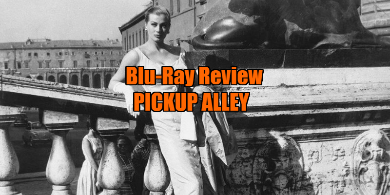 pickup alley review