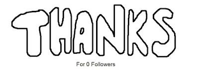 Thank you, Twitter Followers