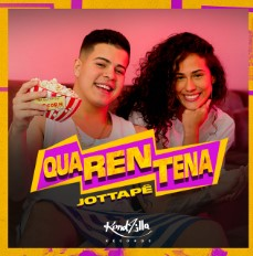 Quarentena - MC JottaPê