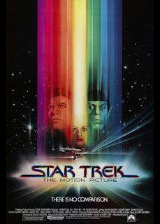 """Star Trek: The Motion Picture"" (1979), reż. Robert Wise. Recenzja filmu."