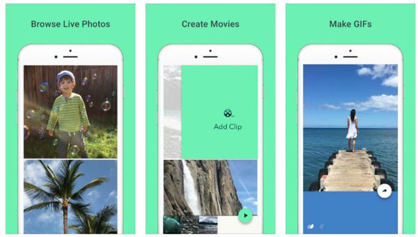جوجل تطلق تطبيقها الجديد Motion Stills