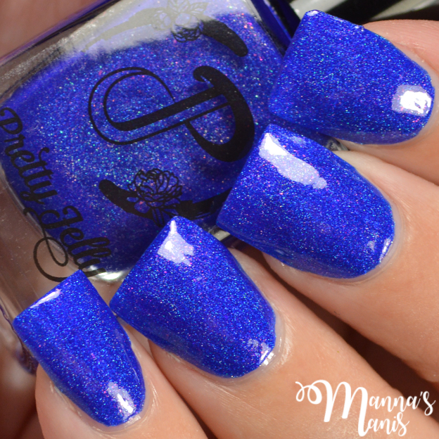 Pretty Jelly Exclusive Polish Con Chicago World\'s Fair & VIP ...
