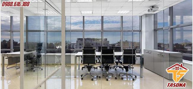 Không gian hội họp