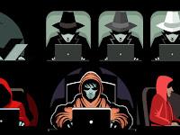 5 Alasan Kenapa Orang Memasuki atau Menjelajahi Deep Web