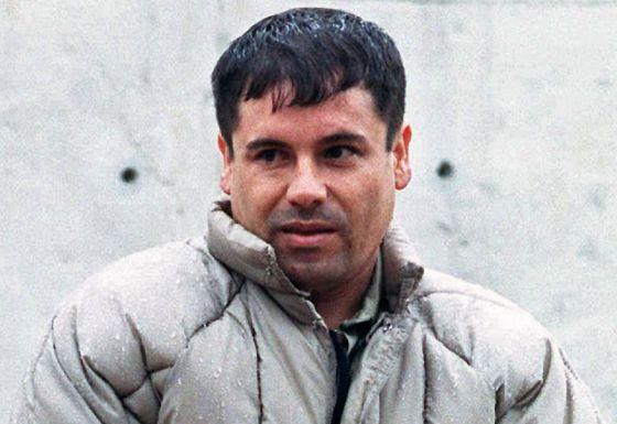 """El que venda """"perico"""", no lo vayan a fusilar dice El Chapo Guzmán"""
