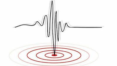 زلزال ايراني يهز حدود مندلي