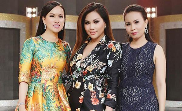 Em gái tỷ phú Cẩm Ly – ca sĩ Hà Phương mới đây đã tiết lộ danh tính người đàn ông quyền lực nhất đời mình.