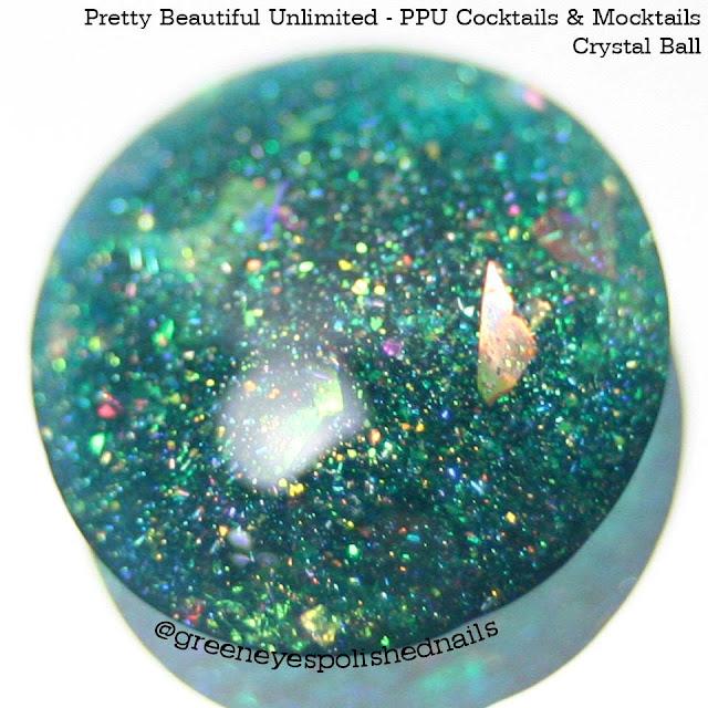 Pretty Beautiful Unlimited Crystal Ball