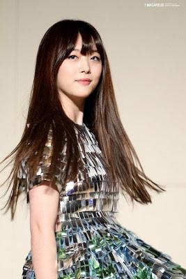 Choi Seol Ri Profile