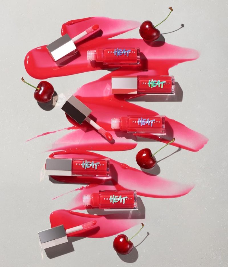 Fenty Beauty Gloss Bomb Heat in Hot Cherry