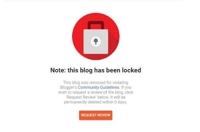 Drama Migrasi Blog Dari Wordpress ke Blogger