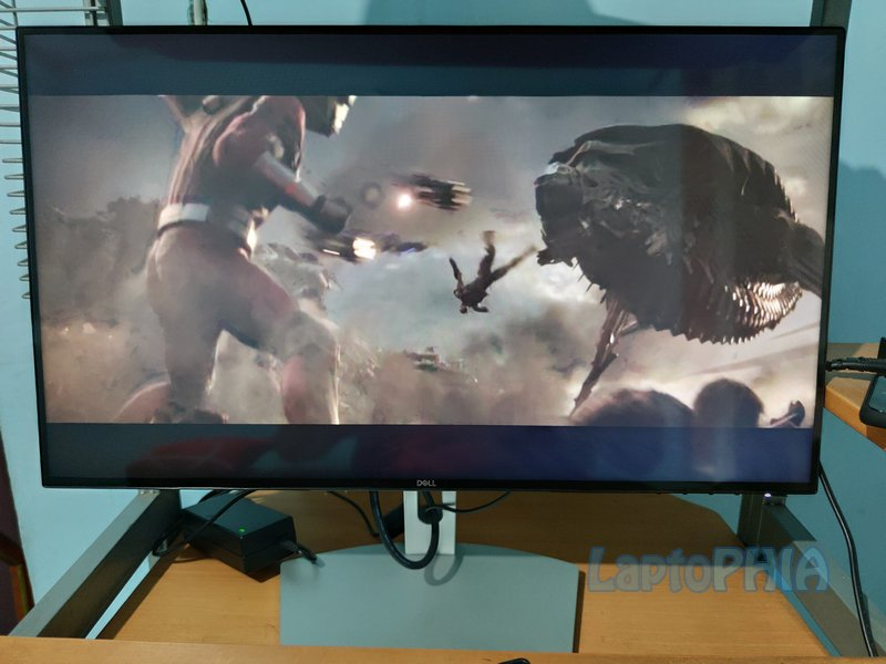 Review Dell S2419H